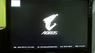 Dual Boot Hackintosh & Win 10 : KabyLake i7 7700k + Z270x gaming 5 + Asus GTX 960 4gb