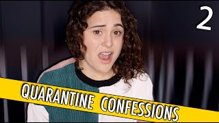 REVEALING YOUR QUARANTINE CONFESSIONS (EP. 2) | AYYDUBS
