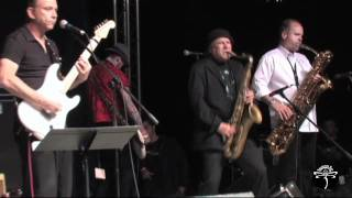 "Jimmie Vaughan and the Tilt-A-Whirl Band - ""Roll, Roll, Roll"""