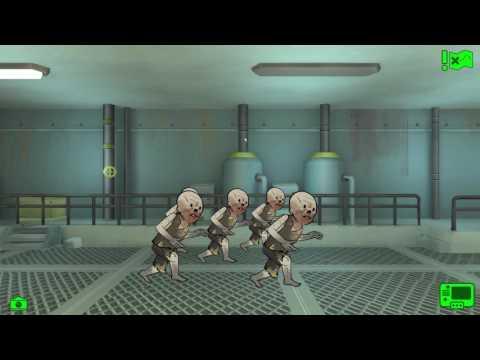 Fallout Shelter Secret Mission Vault 789