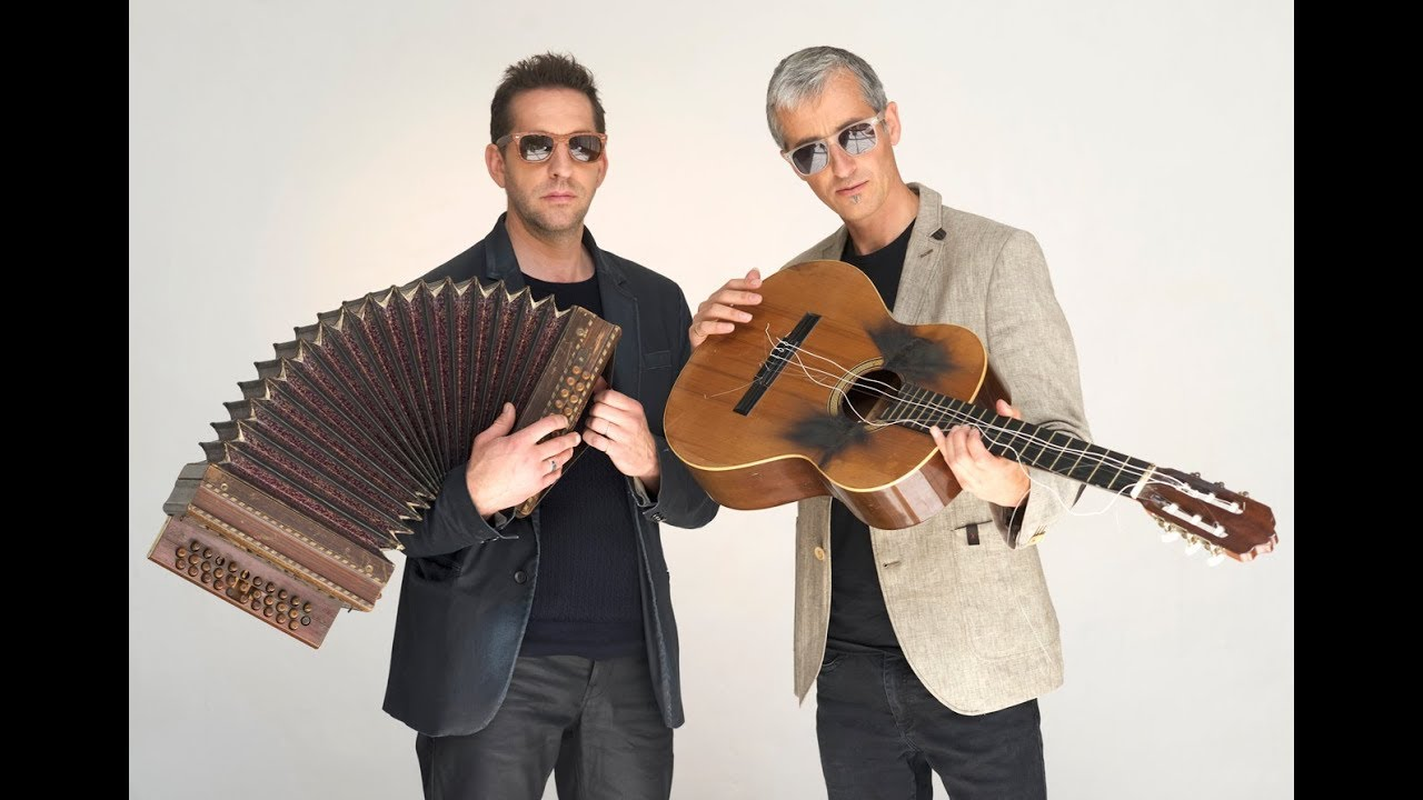 STORM - Didier Laloy & Quentin Dujardin (live session)