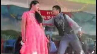 Bhojpuri Opera 'Pyar Ke Bandhan' (Partial).wmv