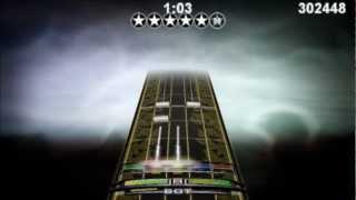 Iron Maiden - Paschendale (Expert Guitar)