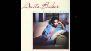 Anita Baker - Sometimes (1983)