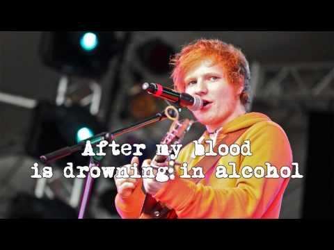 Give Me Love - Ed Sheeran Karaoke/Instrumental