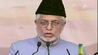 Ahmadiyya - Observance of Salat (Prayers) 1/4