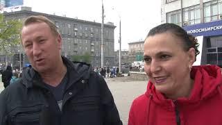 Народный мэр Новосибирска