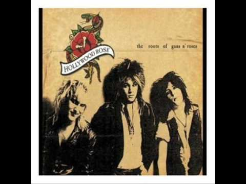 Hollywood Rose – Reckless Life