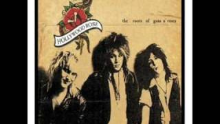 Hollywood Rose - Reckless Life