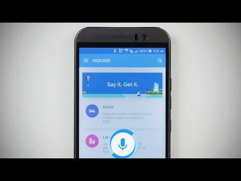 10 Things Hound Can Do That Google Now CAN'T!