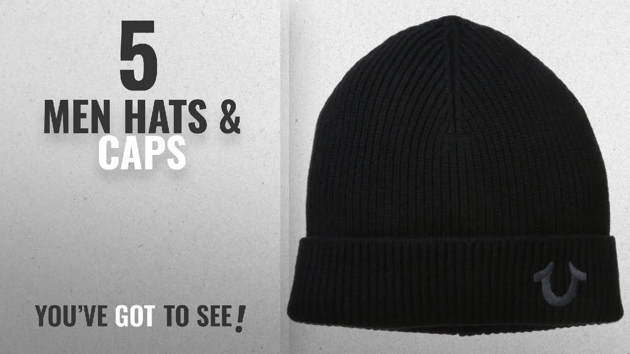 7e5c46f9ec3 True Religion Hats   Caps   Winter 2018