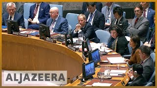 🇸🇾 Russia, US in UN council showdown over Syria gas attack | Al Jazeera English
