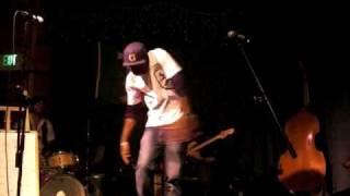 Austin Ashford - Blind Beauty (spoken word poetry)