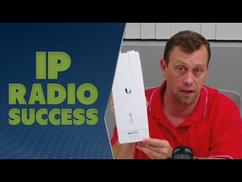 IP Radio Success with Jeff Holdenrid - TWiRT Ep. 331