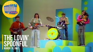 "The Lovin' Spoonful ""Do You Believe In Magic"" on The Ed Sullivan Show"