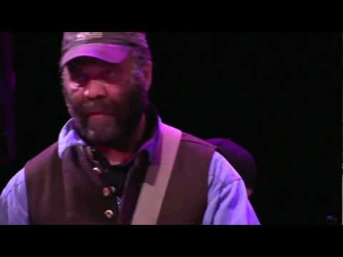 "Otis Taylor - ""Blue Rain In Africa"" from My World Is Gone (LIVE)"