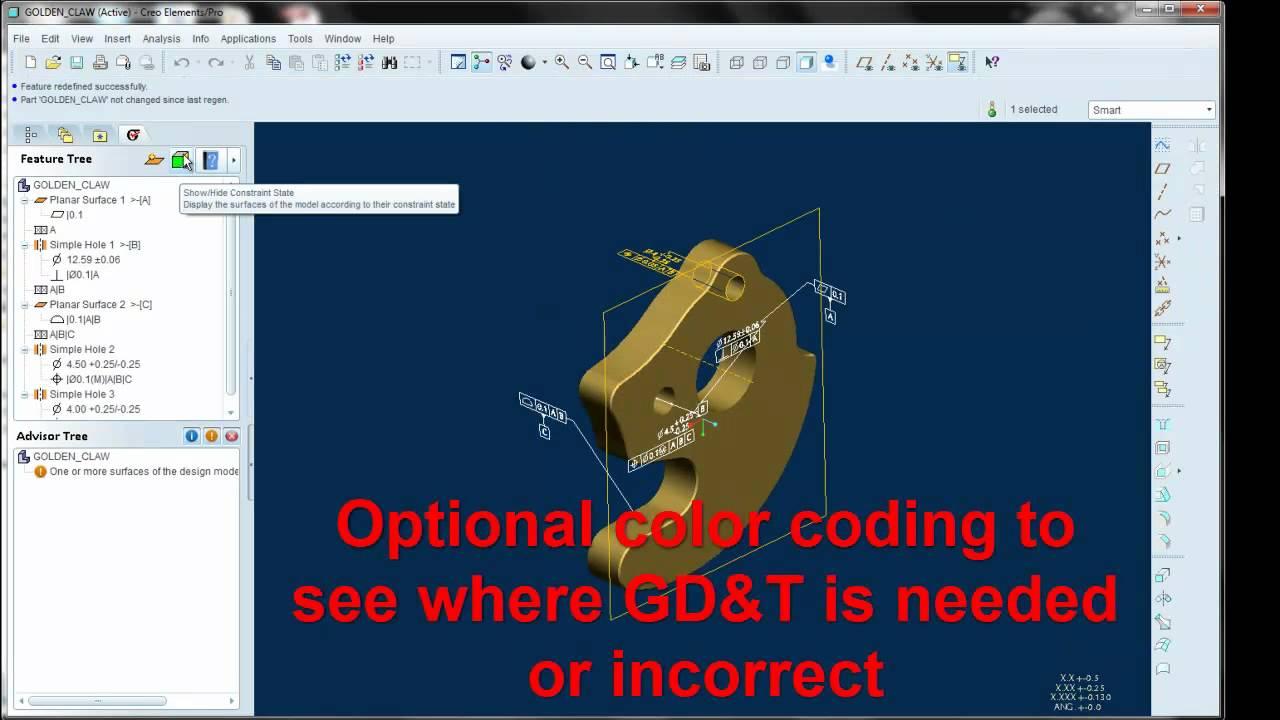 Gdt Training Software Fast Standards Based Gdt Application
