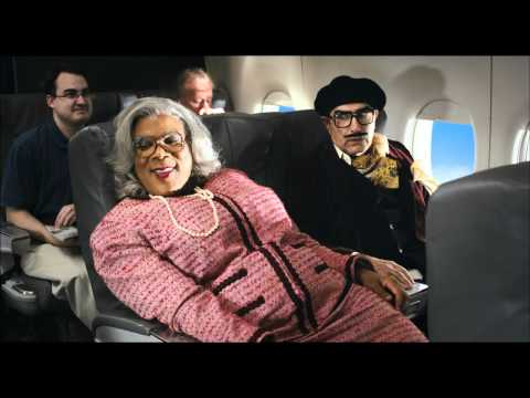 Tyler Perry's Madea's Witness Protection Official Movie Trailer [HD]