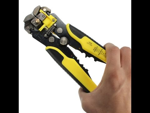 Laser 1336 Wire Stripper Automatic