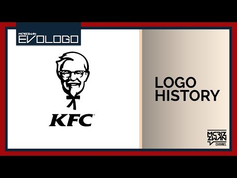 KFC Logo History | Evologo [Evolution Of Logo]
