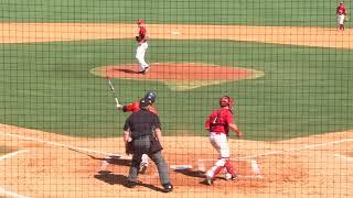 Jacksonville State Baseball Highlights - JSU 6, UT Martin 5 - May 12, 2018