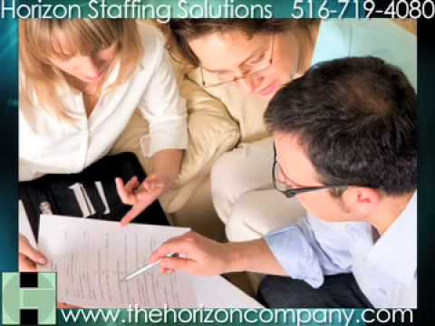 Horizon Staffing Solutions Hicksville, NY