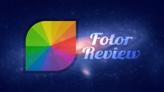 Fotor: App Review