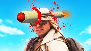 Battlefield 1: Epic & Funny Moments #3 (BF1 Fails & Epic Moments Compilation)