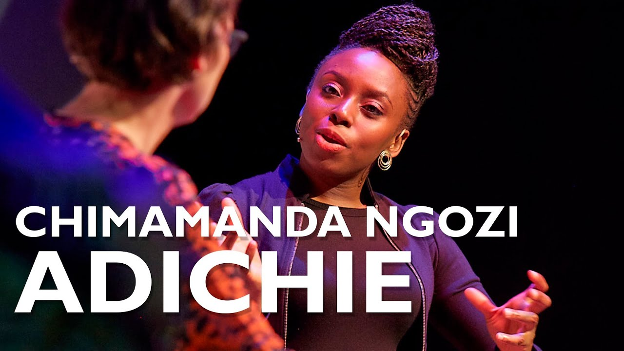 the african american stereotype in the tedtalk the danger of a single story by chimamanda ngozi adic