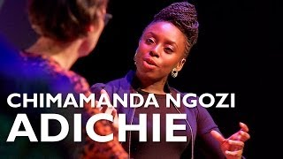 "Chimamanda Ngozi Adichie - ""Americanah"" - International Authors"