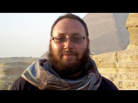 Steven Sotloff sold to ISIS by Syrian rebels, family claims