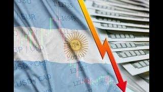 Crise na Argentina: Quais empresas da bolsa brasileira são afetadas?