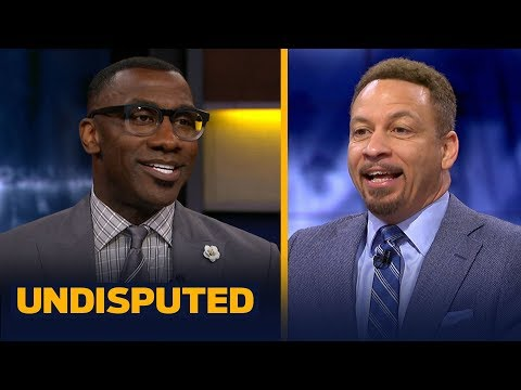 Embiid and Simmons aren't ready to put away a really good team - Chris Broussard | NBA | UNDISPUTED