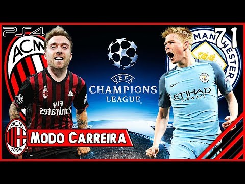 MODO CARREIRA #71 - A GRANDE FINAL DA CHAMPIONS LEAGUE !!! [FIFA 18]