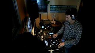 DJ David X - Old-School House Live Mix April 22 2012