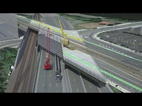 Comm Ave Bridge Replacement Project