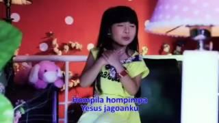 Download lagu Hompila Hompimpa Vanessa Wong MP3