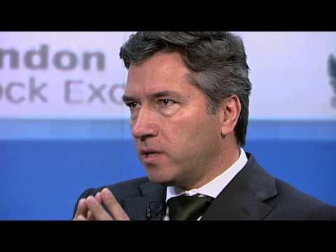 Pedro Duarte on banking in Portugal | Banco Carregosa | World Finance Videos