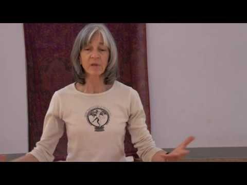 What is Iyengar Yoga?
