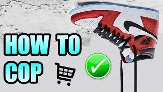 How To Get The Jordan 1 ORIGIN STORY | Spider Verse Jordan 1 Release Info