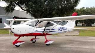 Airborne 01.21.14: More Sebring News!, Tecnam, Mead Floats, RV-12, Garmin, D-Motor!!!