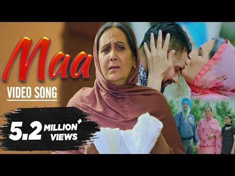 Maa | New Punjabi Sad Song | Satwinder Noor | Latest Punjabi Songs 2018 | Yellow Music
