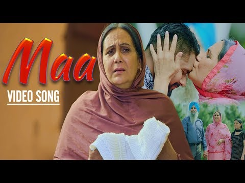 Maa | New Punjabi Sad Song | Satwinder Noor | Latest Punjabi Songs 2018 | Yellow Music