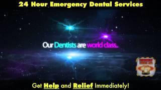 Houston Emergency Dentist | 24 Hour Emergency Dental Clinic, Houston, TX