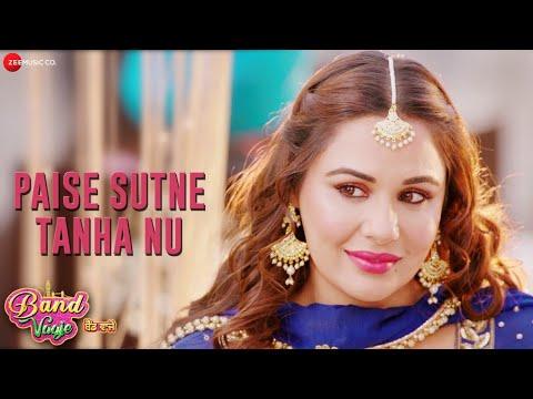 Paise Sutne Tanha Nu  Band Vaaje  Jatinder Shah  Malkit Singh  Binnu Dhillon & Mandy Takhar