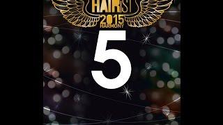 Hairist 2015