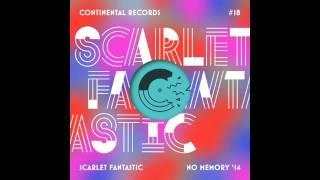 Scarlet Fantastic - No Memory