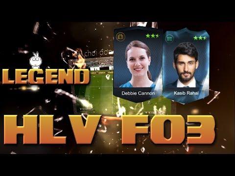 Kênh LTT | Review Xây dựng HLV FO3 - FIFA Online 3 Việt Nam