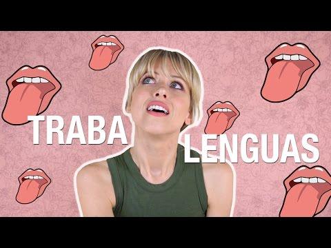 LOS PEORES TRABALENGUAS Inglés vs. Español | Superholly