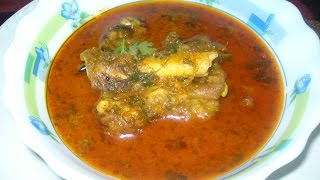 Mutton Paya recipe (mutton trotters recipe)